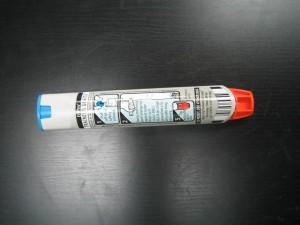 Epinephrine Pen for Allergic Reactions